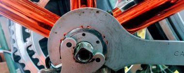 Meccanica: un piccolo manuale